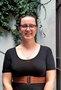 KYLIE VAN BRAGT - Practice & Office Manager