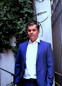 WILL STJEPOVIK - Client Adviser